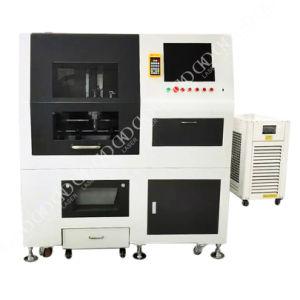 Hot Sale Fiber Laser Cutter Cutting Metal Machine pictures & photos