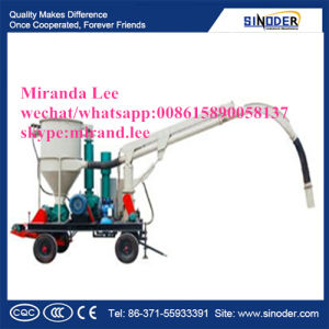 2016 Hot Selling Pneumatic Conveyor for Ship Unloader pictures & photos
