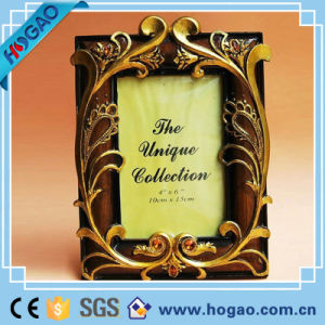 Antique Resin Photo Frame for Home Decor pictures & photos