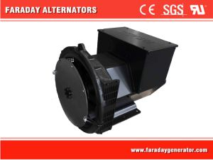 Faraday Brushless AC Alternators for Diesel Generator pictures & photos
