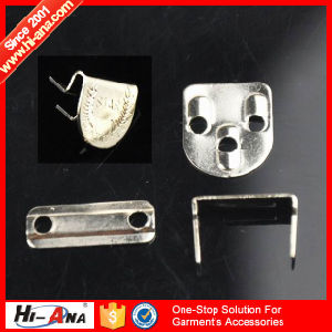 More Than 100 Franchised Stores Good Price Metal Pants Buttons pictures & photos