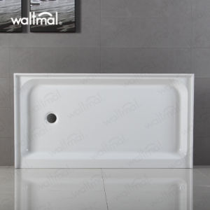 Kohler Maax OEM Shower Base Shower Pan Solid Surface Shower Pan pictures & photos