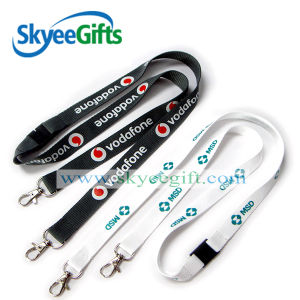 2016 Wholesale Custom Printed Business Polyester Lanyard pictures & photos
