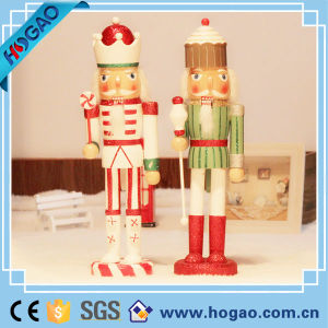 Collectible Resin Christmas Nutcracker Soldier pictures & photos