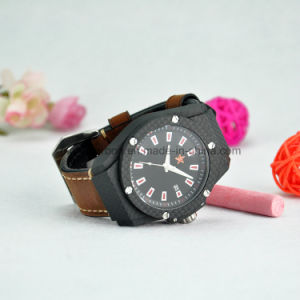 Manufacturer China Most Favorable Price Custom Real Carbon Fiber Watch Accessory pictures & photos