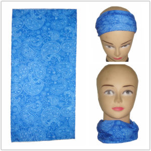 Wholesale Fashion Elastic Sports Headband Banadanas Foulard Balaclava pictures & photos