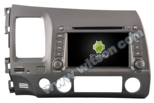 Witson Car Audio GPS DVD for Honda Civic2006-2011 (W2-F9313h) pictures & photos