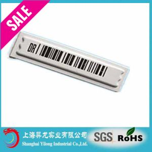 Cheapest Factory Prices EAS Dr Soft Security Label Tag 58kHz pictures & photos