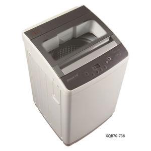 7.0kg Fully Auto Qishuai Washing Machine XQB70-738 pictures & photos