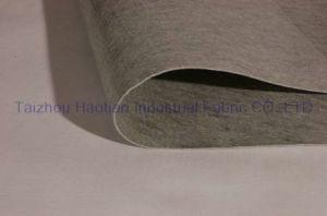 Polyester Anti-Static Needle Felt (Blend Yarn) pictures & photos