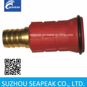 "1"" Plastic Fire Hydrant Nozzle pictures & photos"