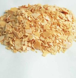 Sodium Sulphide Yellow Flakes 30ppm pictures & photos