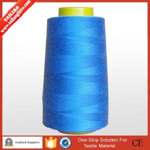 2016tailian High Tenacity 40/2 100% Spun Polyester Sewing Threads pictures & photos