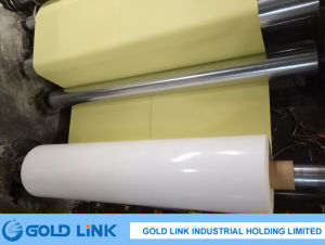 High Gloss Paper/Yellow Release Paper pictures & photos