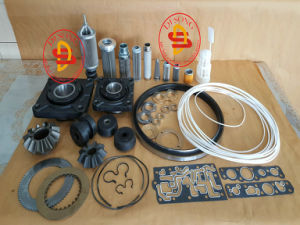 Wheel Loader Spare Part Bearing Flange (423-20-15113) , Gasket, Plate Side, Element etc. pictures & photos