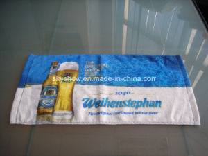Full Printed Bar Towel (SST3005) pictures & photos