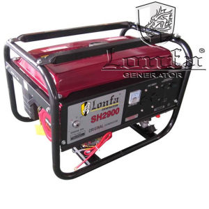 2kw Elemax Sh2900 Design Gasoline Generators with CE, Soncap, CIQ pictures & photos
