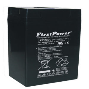 2V Stationary UPS Battery (CFP2300) pictures & photos