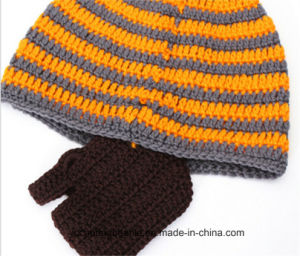Promotion Man Winter Beard Hat pictures & photos