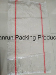 Transparent Peanut Seed PP Woven Bag pictures & photos