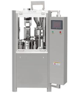 Automactic Capsule Filler Machine Supplier pictures & photos