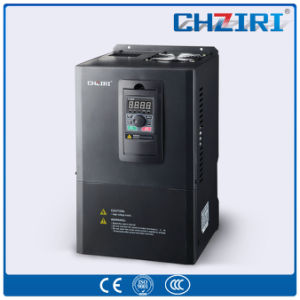 Chziri Frequency Inverter 30kw/380V Zvf300-G030/P037t4m pictures & photos