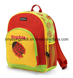 Custom Fashion Cute Girls School Backpack Children Backpack pictures & photos