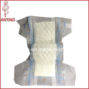 Baby Products, Baby Item, Breathable PE Film Baby Diaper, Diaper Manufacturer, pictures & photos