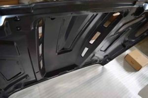Jk Avenger Hood for Jeep Wrangler Jk pictures & photos