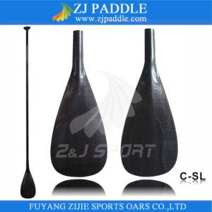 Z&J Sport Durable & Lightweight Carbon Fiber Sup Board Paddle