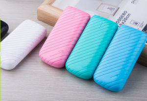 Best Touch Power Mini Power Bank with LED Light (PB1506) pictures & photos