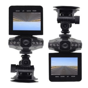 170 Degrees Night Vision Car DVR Vehicle Camera pictures & photos