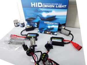 DC 24V 55W H4 Low HID Xenon Conversion Kit pictures & photos