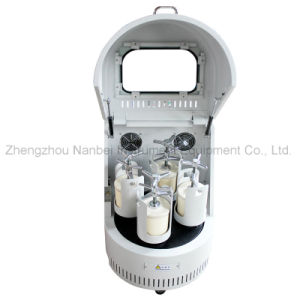 0.4L Small Grinding Lab Planetary Ball Mill pictures & photos