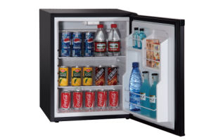 Stainless Steel Beverage Display Refrigerator CFC-Free Wine Cold Storage No MOQ Xc-50 pictures & photos