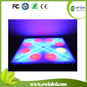 Round LED Digital Dance Floor pictures & photos