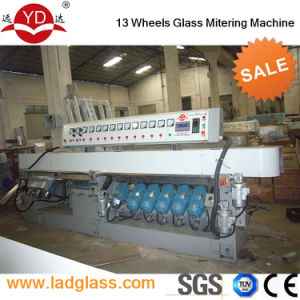Yd-Bm-13 Glass Mitering Machine Quality and Quantity Assured Glass Edging Equipment pictures & photos