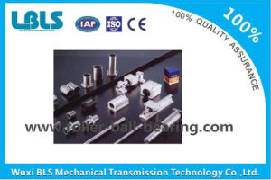 Support Unit for Linear Ball Bearing
