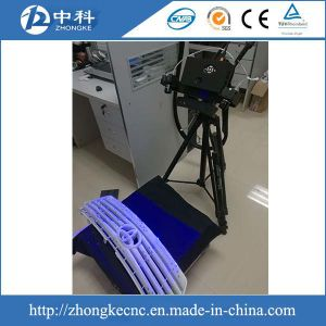 High Precision CNC Router Used 3D Scanner pictures & photos