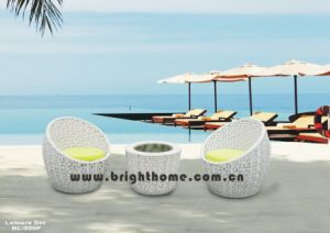 Hotel Furniture Leisure Set Beach Furniture Outdoor Furniture Bl-020f pictures & photos