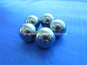 Finished Carbide Balls K20 for Oil Valves pictures & photos