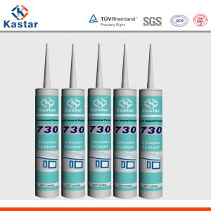 High Performance Single Component Construction Silicone Sealant (Kastar730) pictures & photos