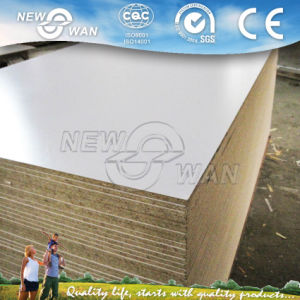 Waterproof Melamine Particle Board/MDF for Ofiice Furniture pictures & photos