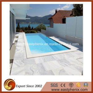 Hot Sale Marble Glazed Tile for Outdoor/Pool Tile pictures & photos
