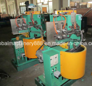 Double Locked Flexible Metal Hose Machine pictures & photos