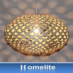 Homelite Hot Sales Natural Wooden Pendant Light
