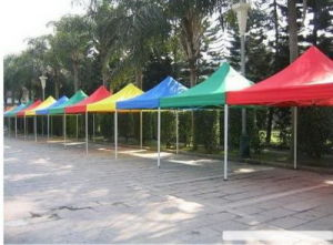 Top Quality Outdoor Useable Folding Advertising Tent 2016 pictures & photos