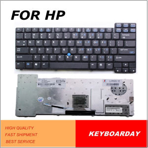 Us Computer Keyboard for HP Laptop Backlit Keyboard Nc6200 pictures & photos