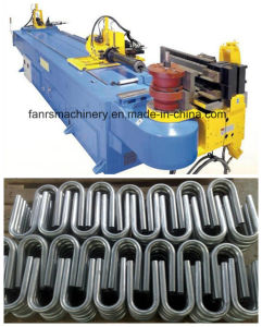 Stainless Steel Pipe Bending Machines CNC