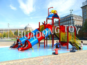 Hot Sell! 2016 Amusement Park Equipment Water Slide for Sale HD15b-098d pictures & photos